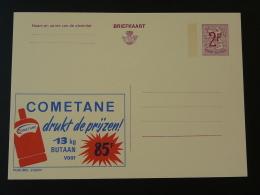 Publibel 2365 Gaz Gas Entier Postal Stationery Card Belgique - Gaz