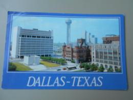 ETATS UNIS TX TEXAS DALLAS ....... - Dallas