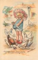 GERMAINE BOURET EDITION EAEC  MANGEZ DONC VOUS N'SAVEZ PAS QUI VOUS MANGERA - Bouret, Germaine