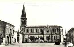 SAINT LYS (Hte Garonne) L'Eglise RV - Other Municipalities