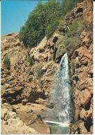 Libya - Derna - Waterfall - Libye