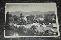 3135  Lustin  Camping Des Amis De La Nature - 1951 - Profondeville