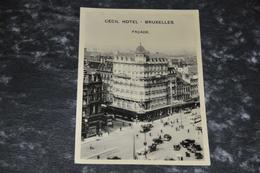 3139   Cecil Hotel Bruxelles - Cafés, Hotels, Restaurants