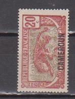CAMEROUN        N°  YVERT      90  NEUF SANS GOMME       ( SG   1/01 ) - Nuevos