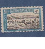 CAMEROUN        N°  YVERT      108  NEUF SANS GOMME       ( SG   1/02 ) - Nuevos