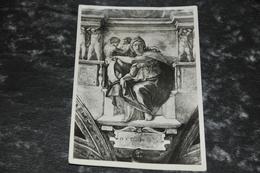 3146   Roma Palazzo Vaticano / Delphica - 1954 - Vaticano