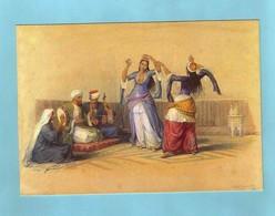 Oriental Femme Danse Musique - Women