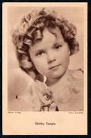 B6675 - Shirley Temple - Ross Verlag - Fox Film - Das Programm Von Heute - Film Und Theater Berlin - Autographes
