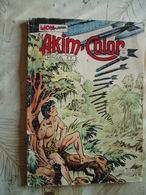AKIM COLOR NO 121- 12/1977 - Akim