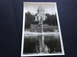 KOENIG LUDWIG II - VOTIV-KAPELLE - Königshäuser