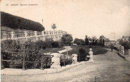 ARLON  -  Square Elisabeth - Arlon