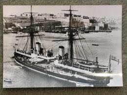 HMS INFLEXIBLE RP - Warships