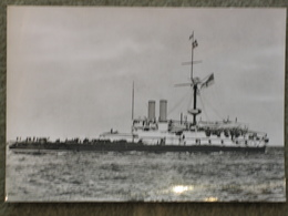 HMS VICTORIA RP - Warships