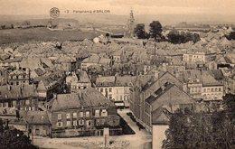 Panorama D' ARLON  -  N° 12 - Arlon