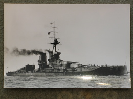HMS IRON DUKE RP - Warships