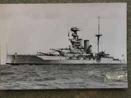 HMS BARHAM RP - Warships