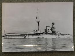 HMS QUEEN ELIZABETH RP - Warships