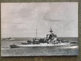 HMS WARSPITE RP - Warships