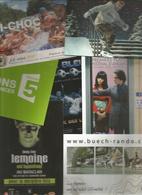 Cp , Publicité , LOT DE 200 CARTES COM. - Cartes Postales