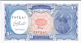Egypt - Pick 189b - 10 Piastres 2006 - XF+ - Egitto