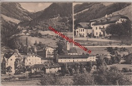 ** CADIPIETRA.-VALLE AURINA.-** - Bolzano (Bozen)