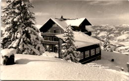 Alpenhotel Hochbrunn - Kitzbühel * 15. 4. 1933 - Kitzbühel