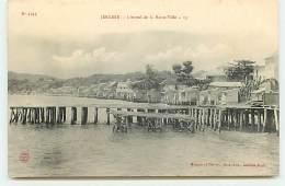 HAÏTI - JEREMIE - Littoral De La Basse-Ville - Haiti