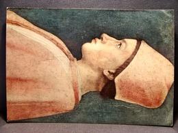 (FG.K02) ANDREA MANTEGNA - RITRATTO DI FRANCESCO GONZAGA (MUSEO DI CAPODIMONTE, NAPOLI) - Peintures & Tableaux