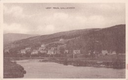 CALLANDER - LENY FEUS - Perthshire