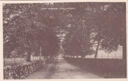 CALLANDER - LENY AVENUE - Perthshire