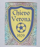RACCOLTA PANINI...2006-07...SCUDETTO CHIEVO VERONA..CALCIO ..FOOTBALL. - Panini