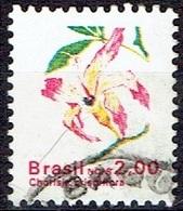 BRAZIL #  FROM 1989 STAMPWORLD 2359 - Brazil
