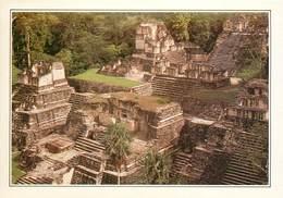 CP Explicative-Guatemala-Tikal             L2670 - Guatemala