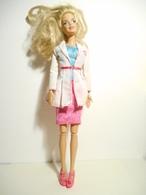 Barbie 2009 - Barbie