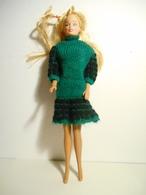 Barbie 1966 - Barbie