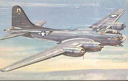 """Thèmes - Avions > 1939-1945: 2ème Guerre - La """"Forteresse Des Etats-Unis Avion - 1939-1945: 2ème Guerre"""