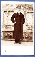 Carte Photo  --  Soldat Russe  -  1906 - Uniforms