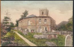 °°° 12235 - UK - MADELEY CHURCH °°° - Shropshire