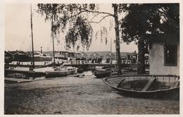 Finland Uuras,now Russia,Vysotsk,old Postcard - Finlande