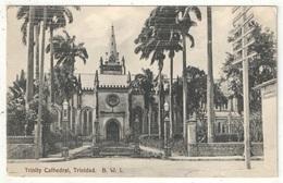 Trinity Cathedral, Trinidad - Trinidad