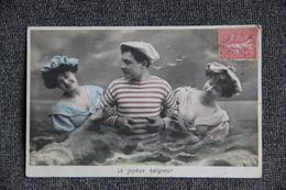 Le Joyeux Baigneur - Couples