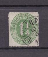 Schleswig-Holstein - 1864 - Michel Nr. 4 - Schleswig-Holstein