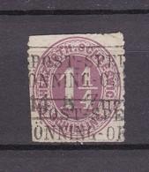 Schleswig-Holstein - 1865/67 - Michel Nr. 15 - Schleswig-Holstein