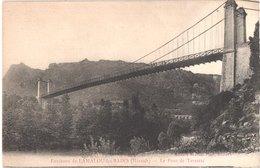 FR34 LAMALOU - Pont De Tarassac - Belle - Lamalou Les Bains