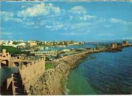 Greece - Rhodes - Port/harbour - Greece