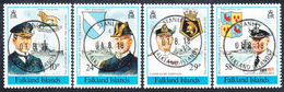 FALKLAND ISLANDS  Michel  513/16  Very Fine Used - Falkland