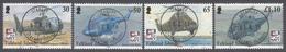 FALKLAND ISLANDS  Michel  1065/68  Very Fine Used - Falkland