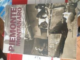 PIEMONTE MONTANARO - Books, Magazines, Comics