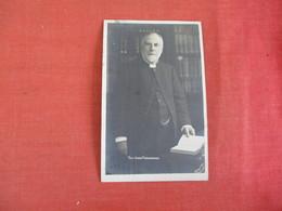 RPPC By Scott- Bradford      Rev. John Hornibrook    Heavy Cancel  Ref 3067 - Religions & Beliefs