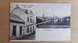 USELDANGE - Magasin Du Château Pierre Raters 1906 - Ohne Zuordnung